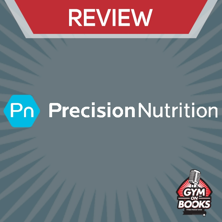 Ревю на Precision Nutrition Certification